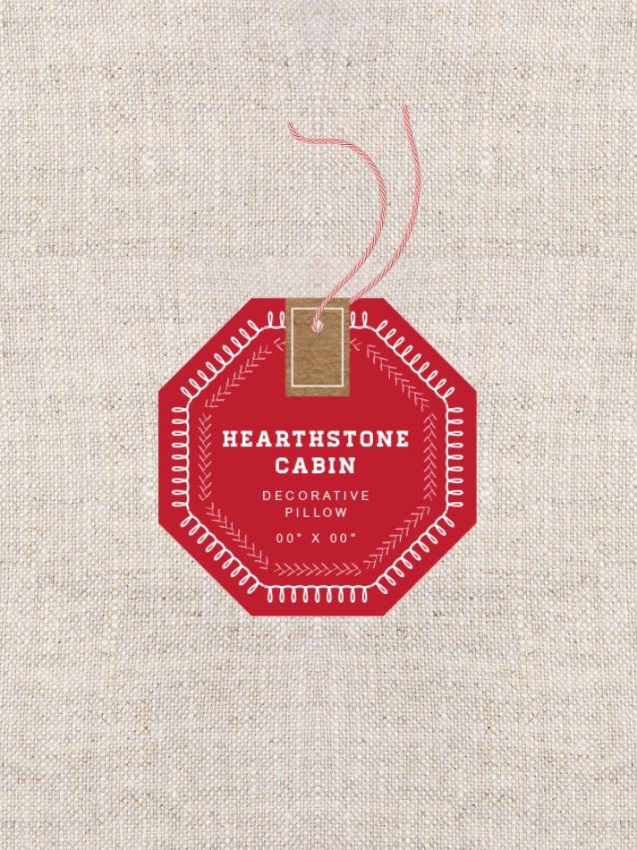 Heartstone Cabin